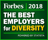 Best Employers for Diversity