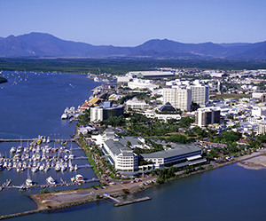 Profile Image - Cairns