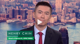 Henry Chin Talks 2019 APAC Themes to Bloomberg TV