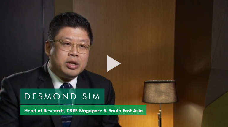 Asia Pacific Research in the News | CBRE