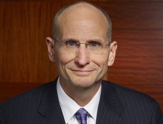Bob Sulentic Headshot